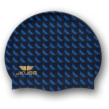 JKUSS JK-02C Black Swim Cap
