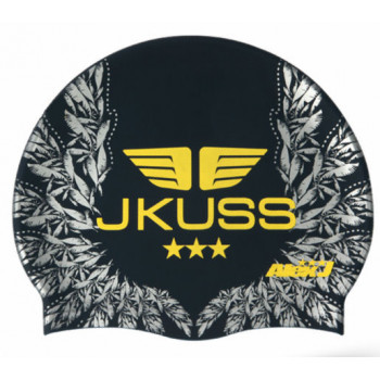 JKUSS JK-11C Navy Swim Cap